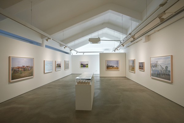 Goeun Museum of Photography 12. 2018- 02. 2019