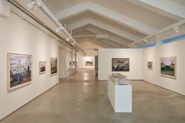 Goeun Museum of Photography 12. 2018- 02. 2019